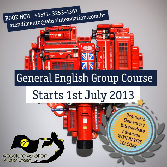 Aviation English Classes