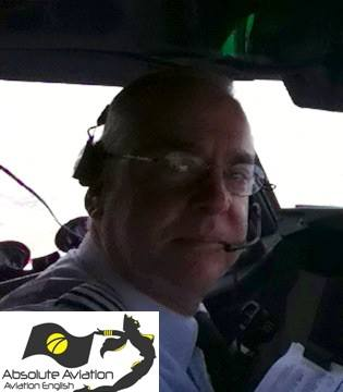 Captain Mark, from American Airlines