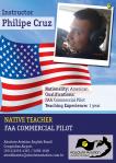English Teacher Philipe Cruz